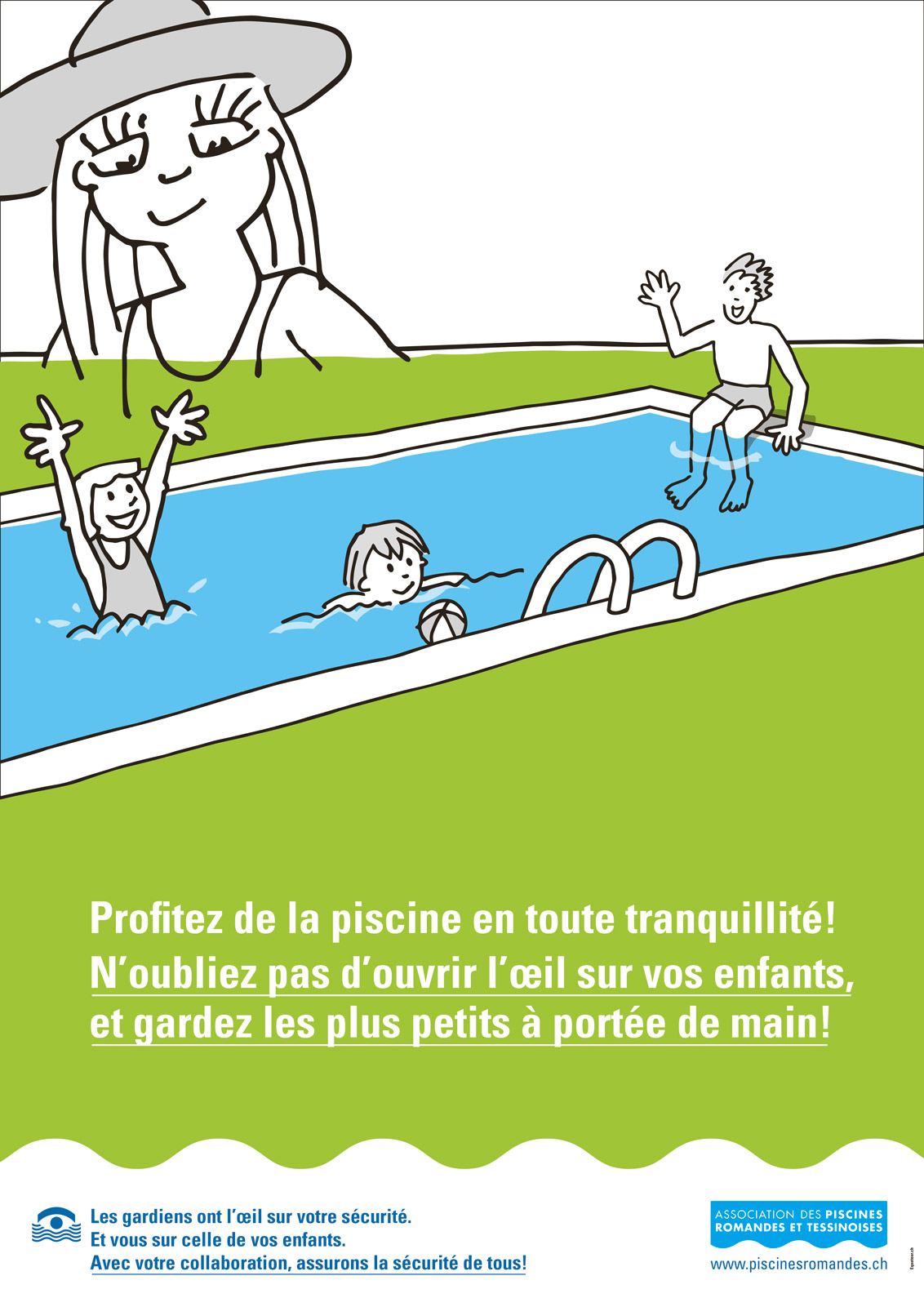 Association des Piscines Romandes et Tessinoises